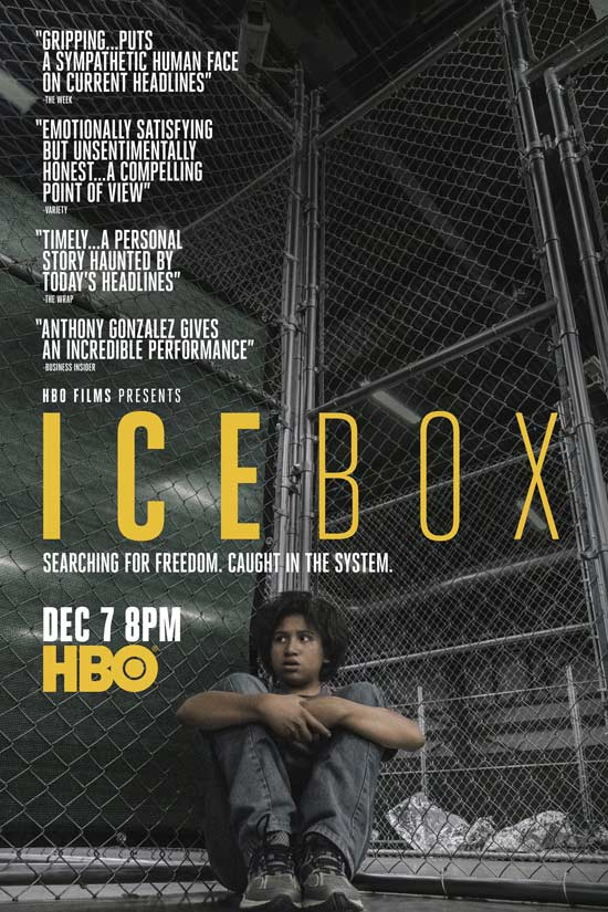 Icebox-2018 دانلود فیلم Icebox 2018