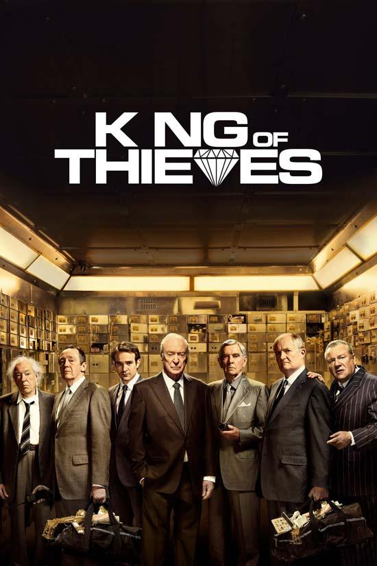 King-of-Thieves-2018 دانلود فیلم King of Thieves 2018