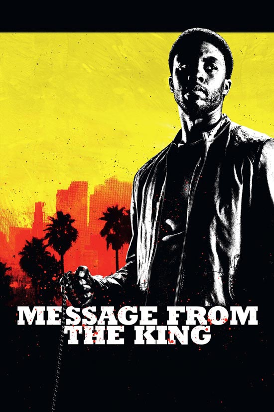 Message-from-the-King-2016 دانلود فیلم Message from the King 2016