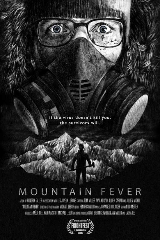 Mountain-Fever-2017 دانلود فیلم Mountain Fever 2017