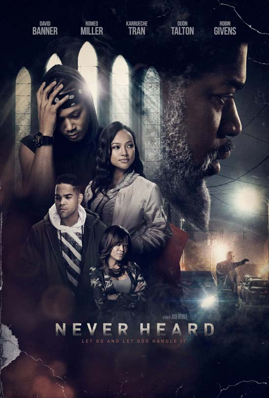 Never-Heard-2018 دانلود فیلم Never Heard 2018