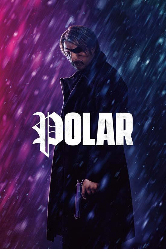 Polar-2019 دانلود فیلم Polar 2019