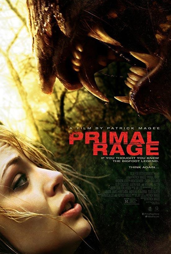 Primal-Rage-2018 دانلود فیلم Primal Rage 2018