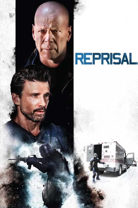 Reprisal-2018 دانلود فیلم Reprisal 2018
