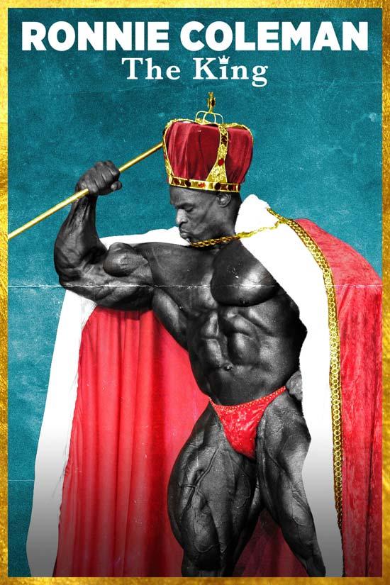 Ronnie-Coleman-The-King-2018 دانلود فیلم Ronnie Coleman The King 2018