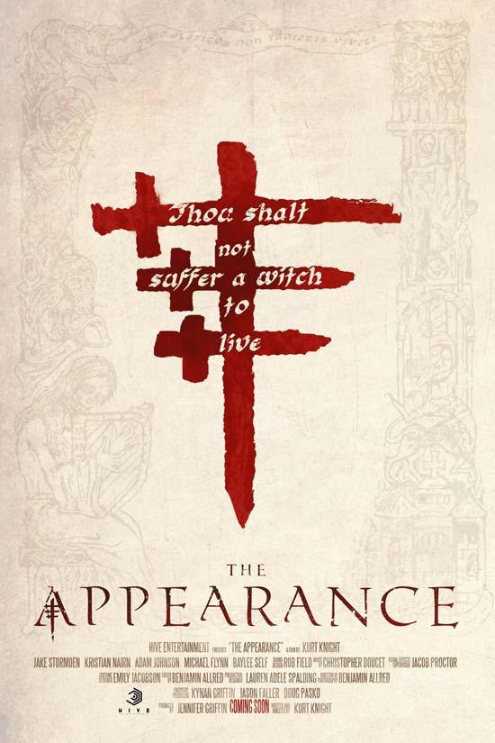 The-Appearance-2018 دانلود فیلم The Appearance 2018