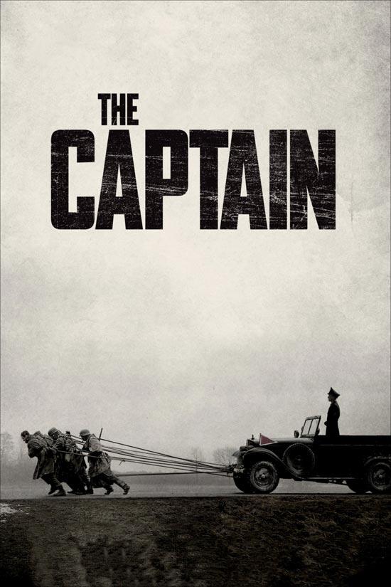 The-Captain-2017 دانلود فیلم The Captain 2017