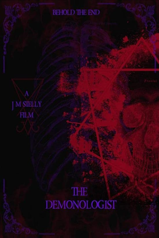 The-Demonologist-2018 دانلود فیلم The Demonologist 2019