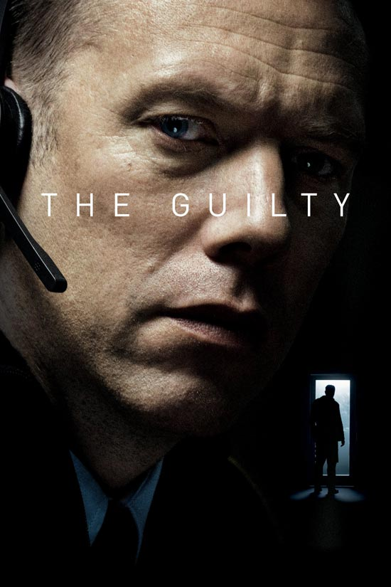 The-Guilty-2018 دانلود فیلم The Guilty 2018