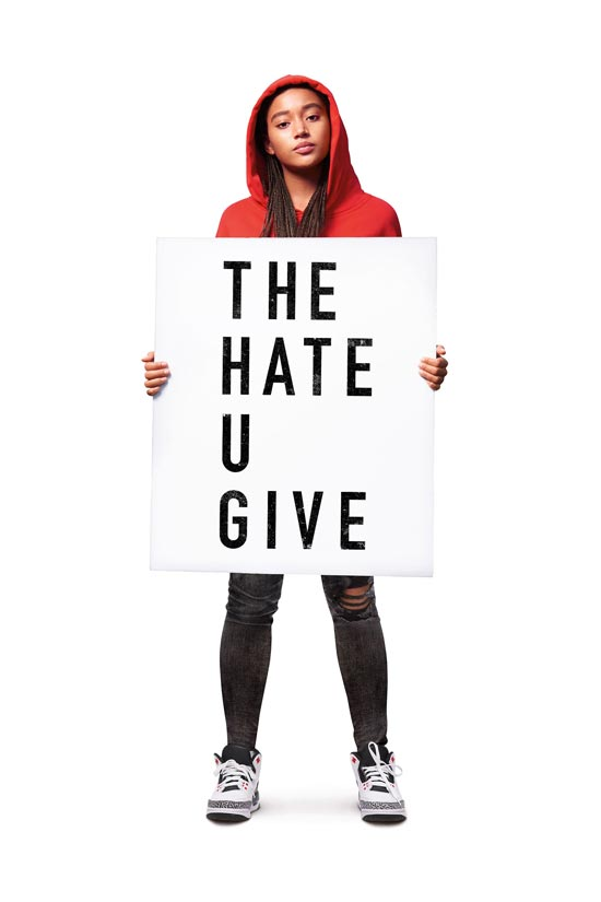 The-Hate-U-Give-2018 دانلود فیلم The Hate U Give 2018