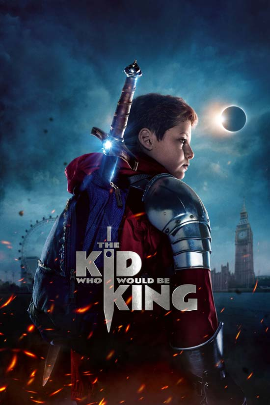 The-Kid-Who-Would-Be-King-2019 دانلود فیلم The Kid Who Would Be King 2019