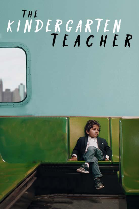 The-Kindergarten-Teacher-2018 دانلود فیلم The Kindergarten Teacher 2018