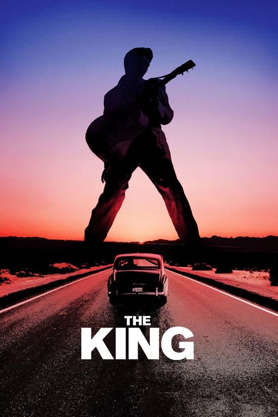 The-King-2017 دانلود فیلم The King 2017