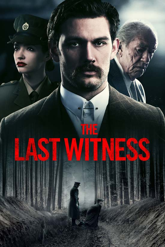 The-Last-Witness-2018 دانلود فیلم The Last Witness 2018