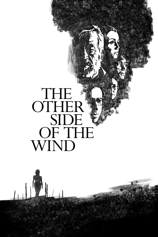 The-Other-Side-of-the-Wind-2018 دانلود فیلم The Other Side of the Wind 2018