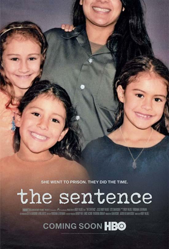 The-Sentence-2018 دانلود فیلم The Sentence 2018