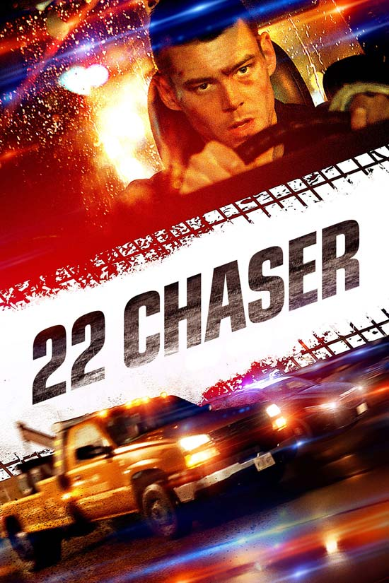Twenty-Two-Chaser-2018 دانلود فیلم Twenty Two Chaser 2018
