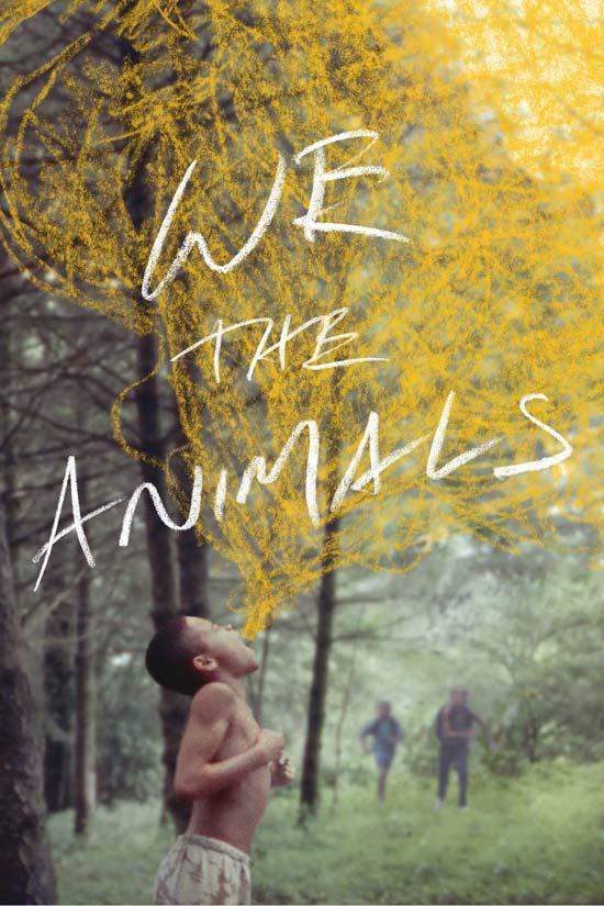 We-the-Animals-2018 دانلود فیلم We the Animals 2018