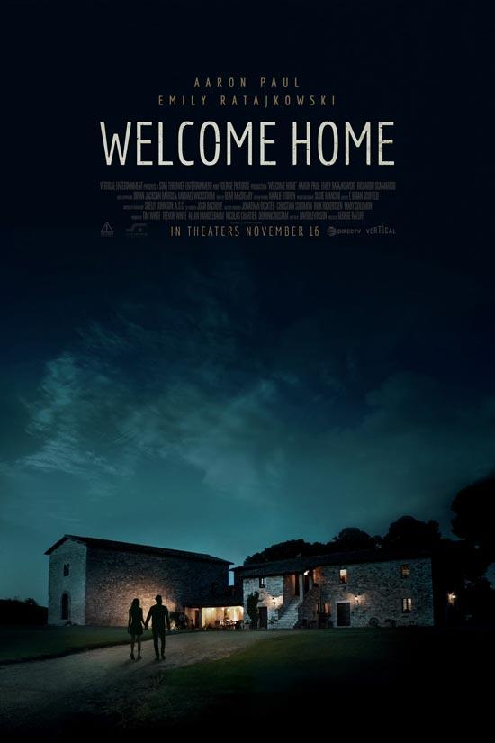 Welcome-Home-2018-1 دانلود فیلم Welcome Home 2018