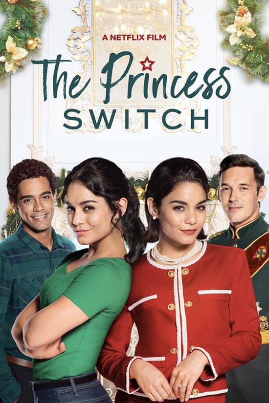 the-princes-switch-2018 دانلود فیلم The Princess Switch 2018