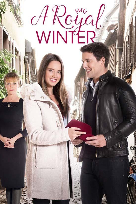 A-Royal-Winter-2017 دانلود فیلم A Royal Winter 2017