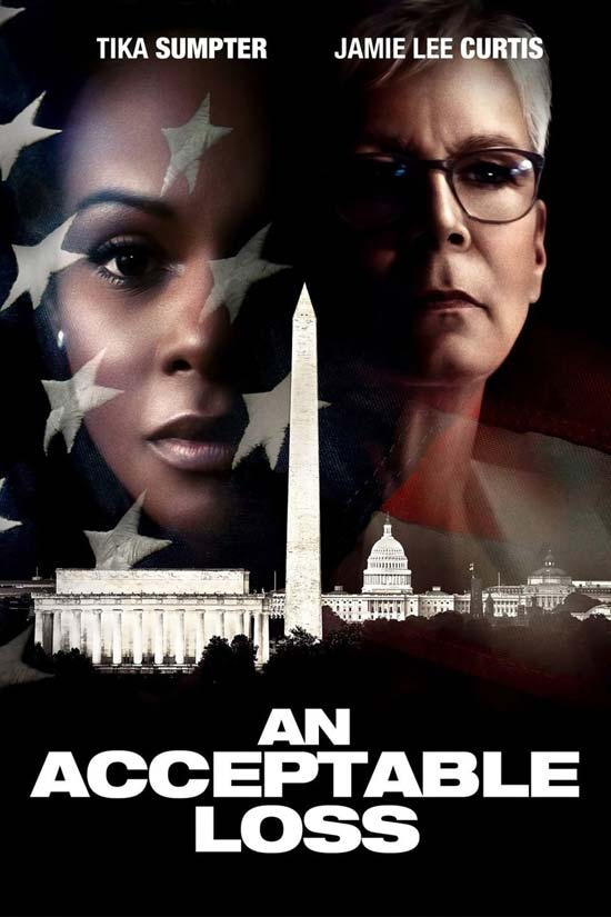 An-Acceptable-Loss-2018 دانلود فیلم An Acceptable Loss 2018