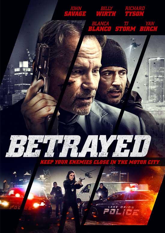 Betrayed.2018 دانلود فیلم Betrayed 2018
