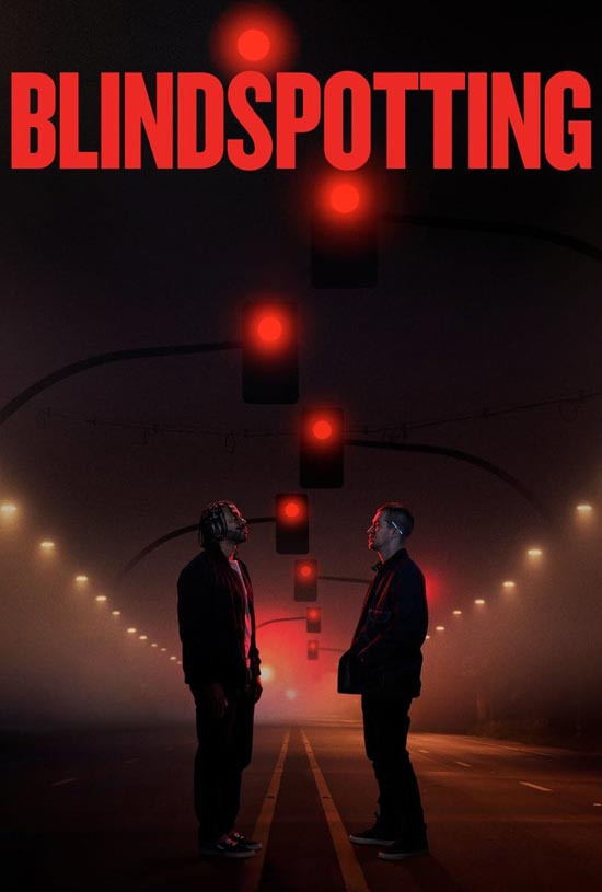 Blindspotting-2018 دانلود فیلم Blindspotting 2018
