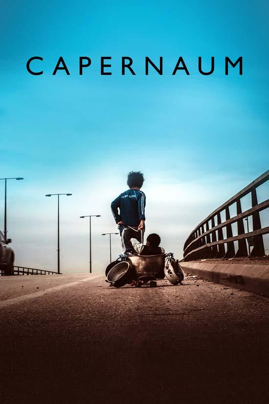 Capernaum-2018 دانلود فیلم Capernaum 2018