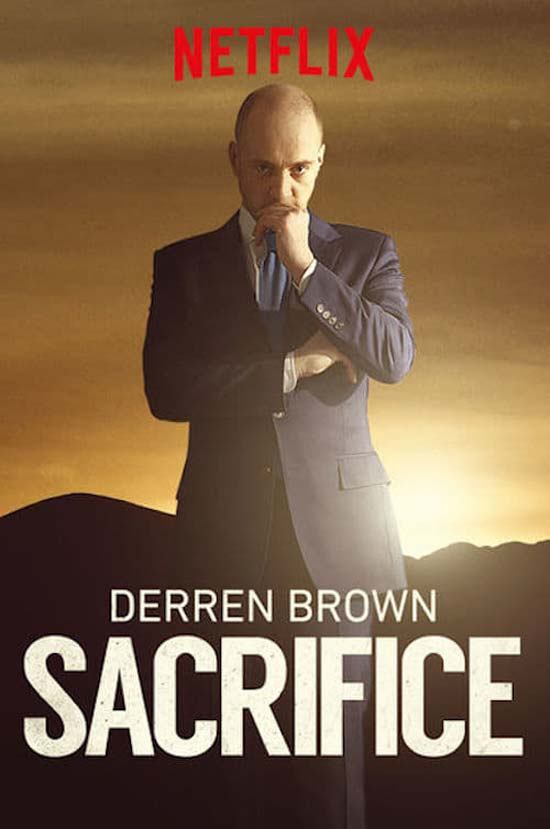 Derren-Brown-Sacrifice-2018 دانلود فیلم Derren Brown Sacrifice 2018