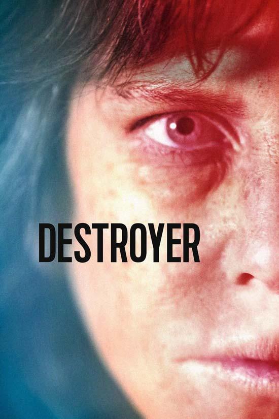 Destroyer-2018 دانلود فیلم Destroyer 2018