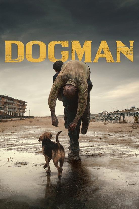 Dogman-2018 دانلود فیلم Dogman 2018