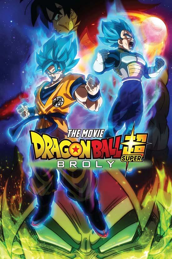Dragon-Ball-Super-Broly-2018 دانلود انیمیشن Dragon Ball Super Broly 2018