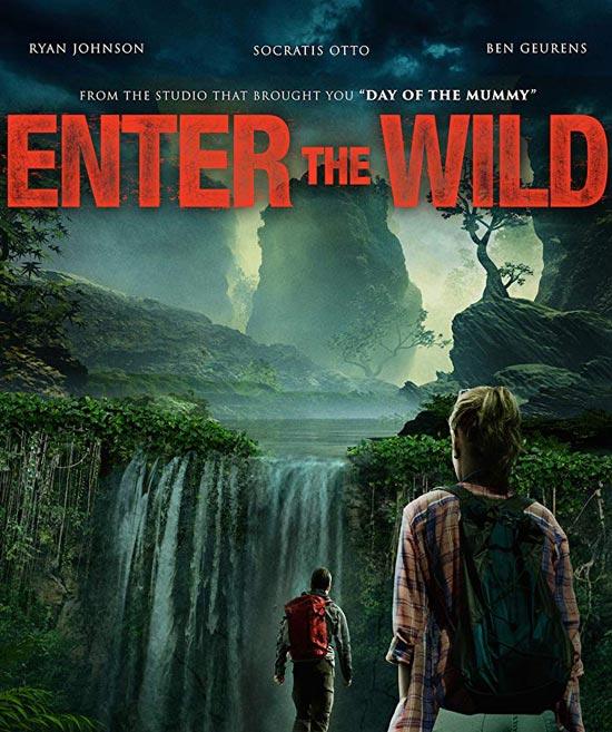 Enter-The-Wild-2018 دانلود فیلم Enter The Wild 2018