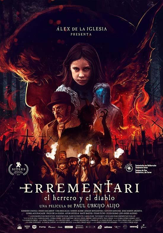 Errementari-The-Blacksmith-and-the-Devil-2017 دانلود فیلم Errementari The Blacksmith and the Devil 2017