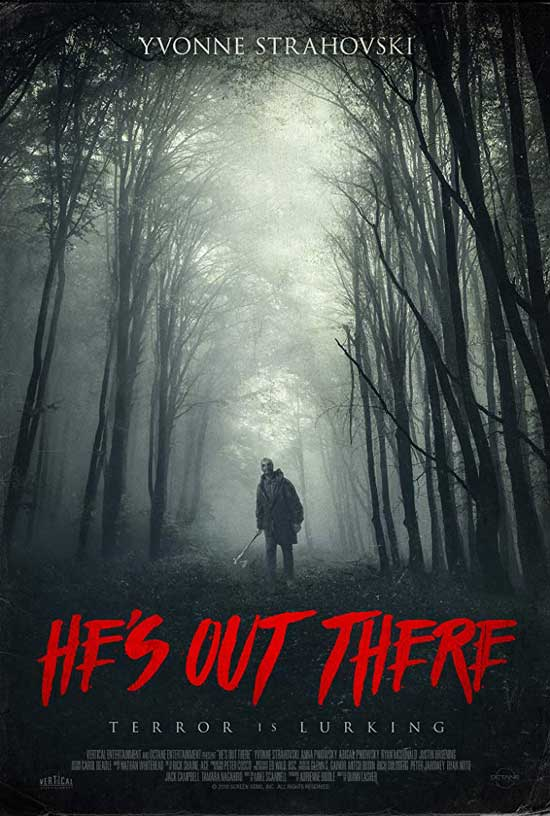 Hes-Out-There-2018 دانلود فیلم Hes Out There 2018