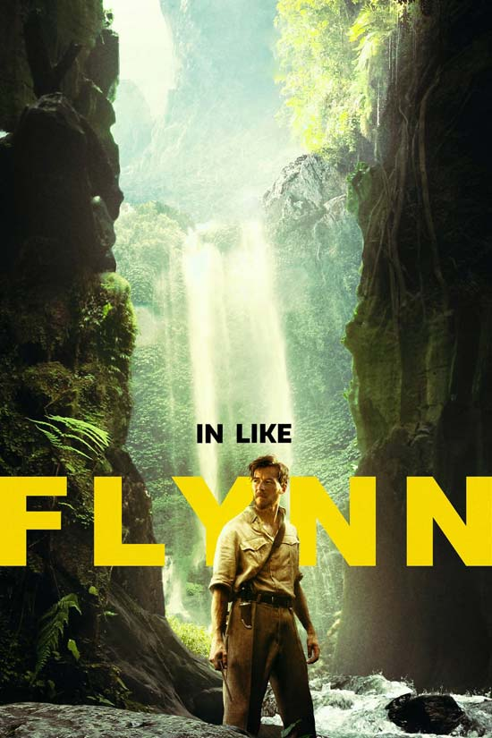 In-Like-Flynn-2018 دانلود فیلم In Like Flynn 2018