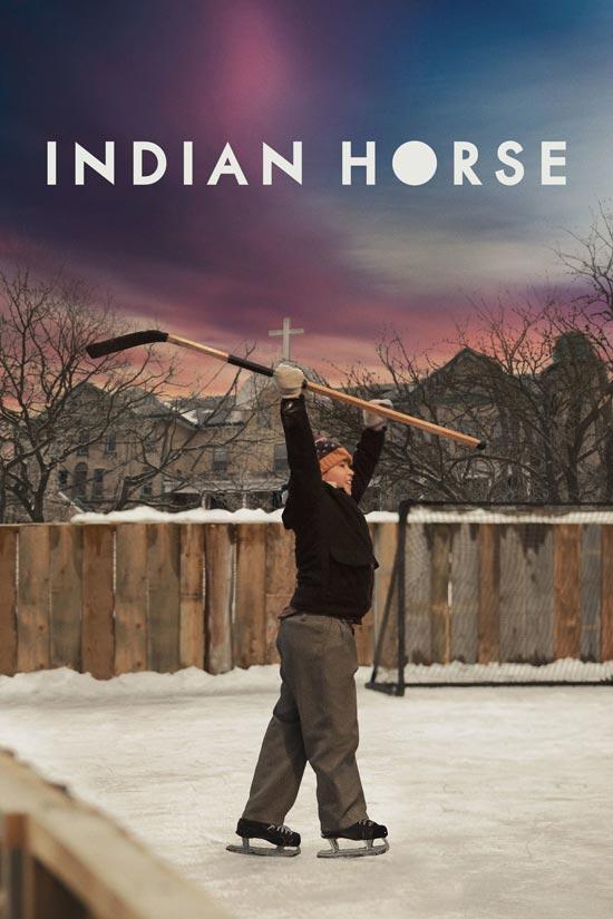 Indian-Horse-2017 دانلود فیلم Indian Horse 2017