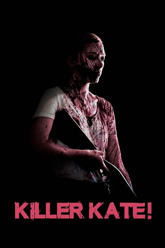Killer-Kate-2018 دانلود فیلم Killer Kate 2018