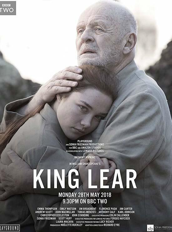 King-Lear-2018 دانلود فیلم King Lear 2018