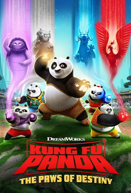 Kung-Fu-Panda-The-Paws-of-Destiny دانلود انیمیشن پاندای کونگ فو کار : پنجه های سرنوشت