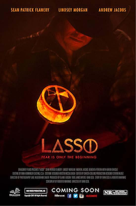 Lasso-2018 دانلود فیلم Lasso 2018
