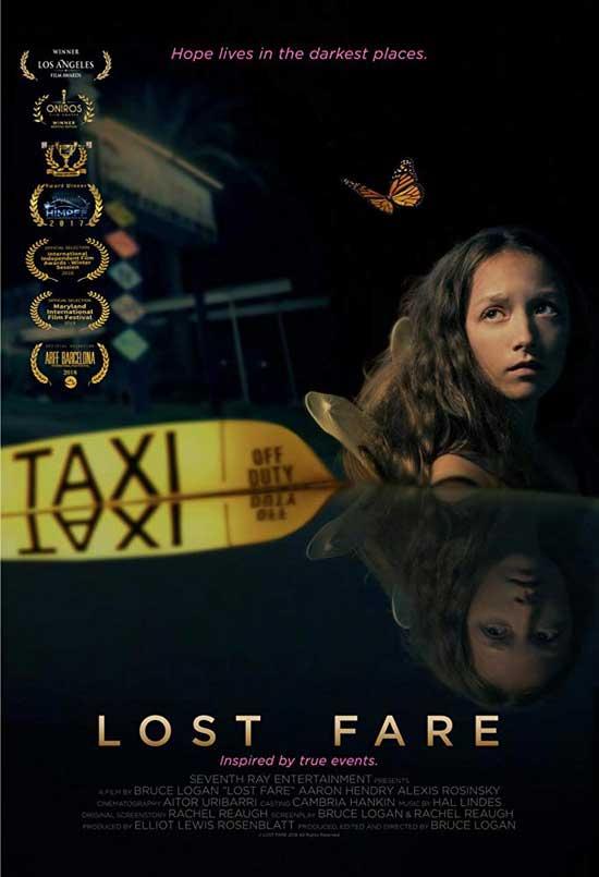 Lost-Fare-2018 دانلود فیلم Lost Fare 2018