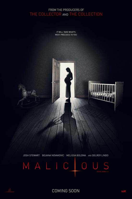 Malicious-2018 دانلود فیلم Malicious 2018
