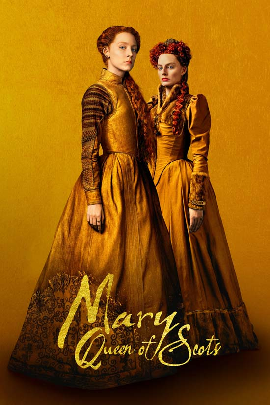 Mary-Queen-of-Scots-2018 دانلود فیلم Mary Queen of Scots 2018