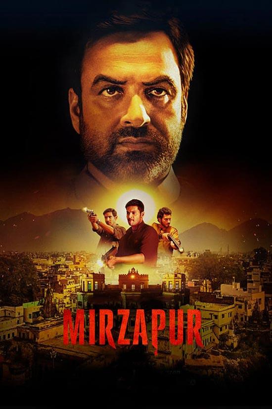 Mirzapur-2018 دانلود سریال Mirzapur