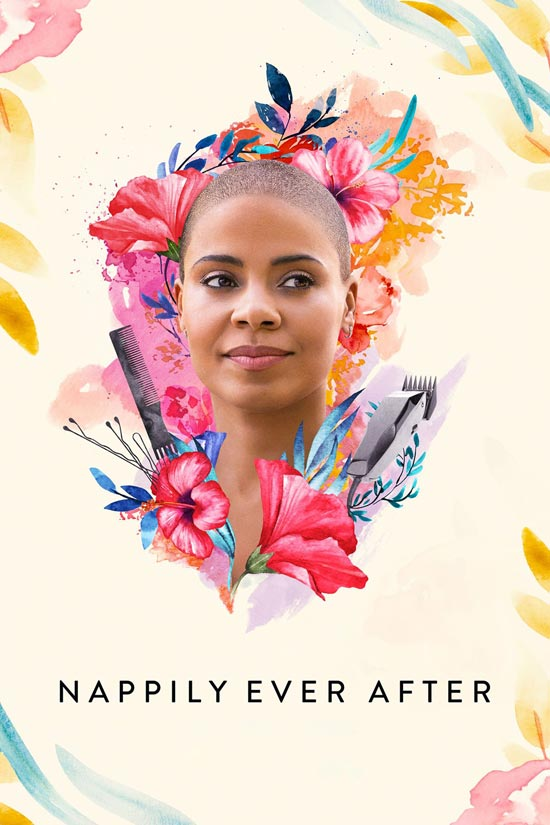 Nappily-Ever-After-2018 دانلود فیلم Nappily Ever After 2018