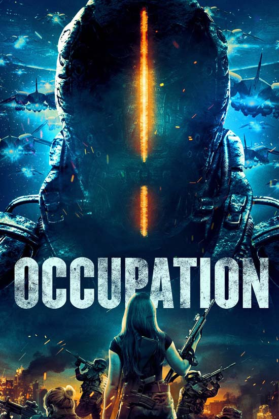 Occupation-2018 دانلود فیلم Occupation 2018