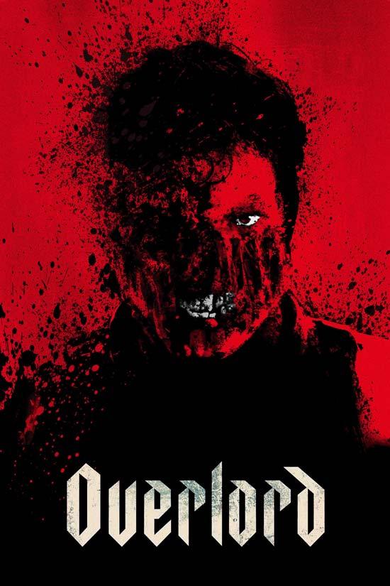 Overlord-2018 دانلود فیلم Overlord 2018