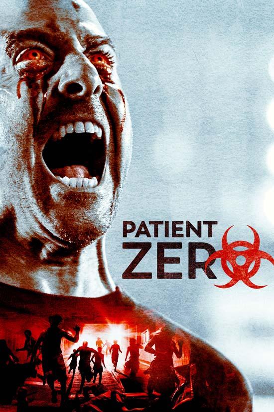 Patient-Zero-2018 دانلود فیلم Patient Zero 2018